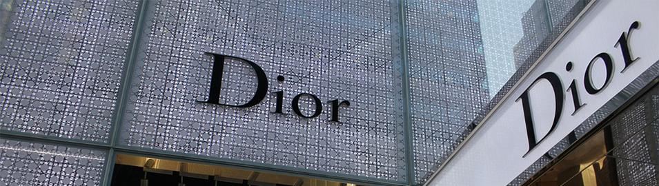 Dior en Photos